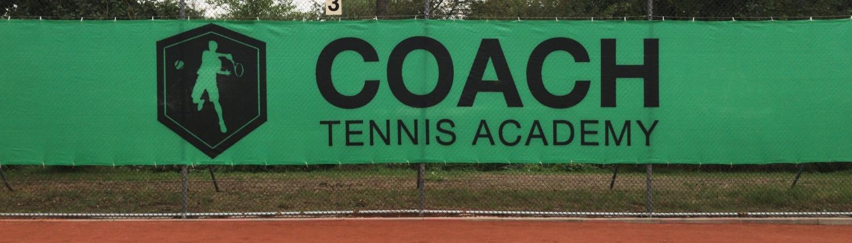Coach Tennis Academy